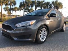 2017 Ford Focus SE Hatch Hatchback