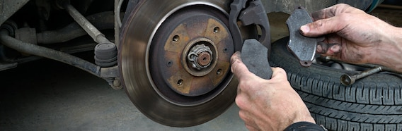 When To Replace Brake Pads >> When To Replace Brake Pads Savannah Ga Savannah Volkswagen