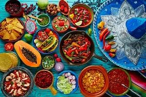 Yummy Mexican Grill