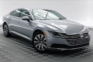 new 2019 Volkswagen Arteon 2.0T SE Sedan for sale in Savannah