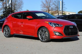 used 2016 Hyundai Veloster Hatchback for sale in Savannah