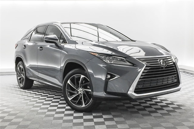 Lexus Used Cars >> Used 2016 Lexus Rx 350 In Hardeeville Sc Used Cars For Sale Vin 2t2zzmcaxgc024326