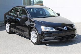 used 2015 Volkswagen Jetta 2.0L S Sedan for sale in Savannah