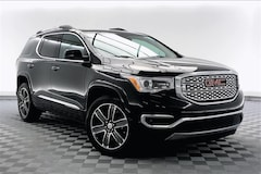 used 2017 GMC Acadia Denali SUV for sale in Hardeeville