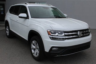 new 2019 Volkswagen Atlas 3.6L V6 SE SUV for sale in Savannah