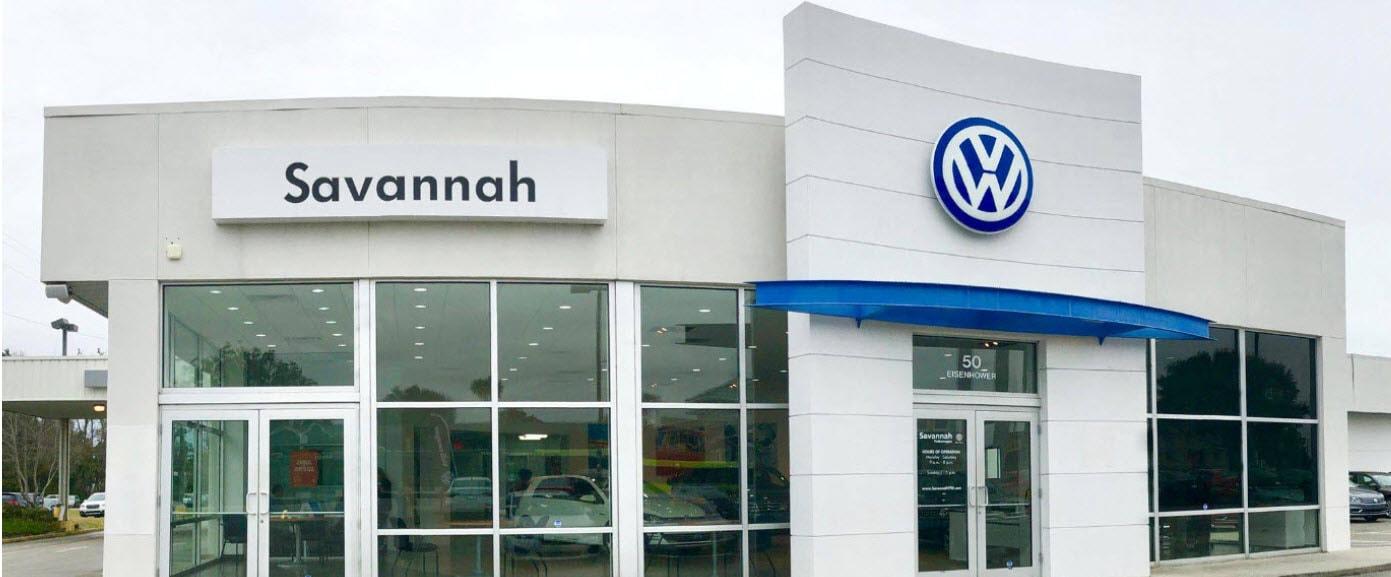 Volkswagen Dealer Pooler Ga Savannah Volkswagen