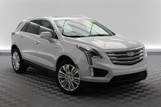 used 2018 CADILLAC XT5 Premium Luxury SUV for sale in Savannah