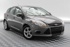 2014 Ford Focus SE Hatchback for sale in Hardeeville