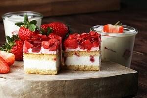 Sweet Treats to Eat