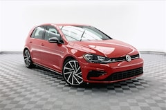 New 2019 Volkswagen Golf R 2.0T w/DCC & Navigation 4MOTION Hatchback for sale in Hardeeville