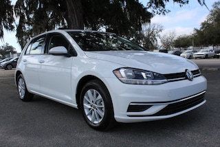 new 2018 Volkswagen Golf TSI S Hatchback for sale in Savannah