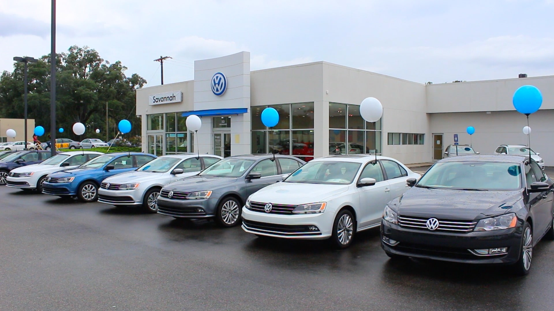 About Savannah Volkswagen | Auto Dealer Savannah GA