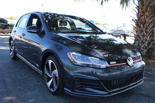 new 2018 Volkswagen Golf GTI 2.0T Autobahn Hatchback for sale in Savannah