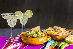 Spice It Up At These Mexican Restaurants Near Savannah Savannah
