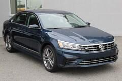 2019 Volkswagen Passat 2.0T SE R-Line Sedan