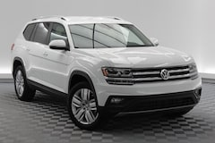 used 2019 Volkswagen Atlas 3.6L V6 SE w/Technology SUV for sale in Hardeeville