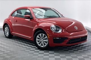 new 2019 Volkswagen Beetle 2.0T S Hatchback for sale in Savannah