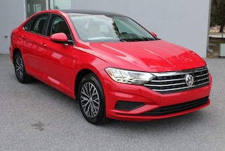 new 2019 Volkswagen Jetta 1.4T SE Sedan for sale in Savannah