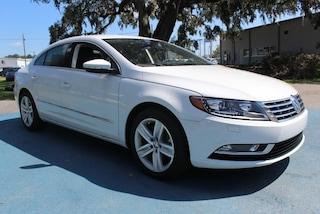 new 2017 Volkswagen CC 2.0T Sport w/PZEV Sedan for sale near Bluffton