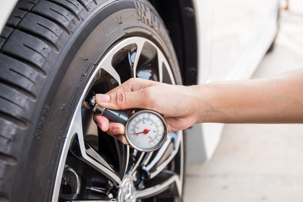 Tire Repair Near Me Savannah Volkswagen