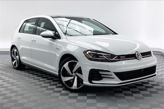 new 2019 Volkswagen Golf GTI 2.0T SE Hatchback for sale near Bluffton