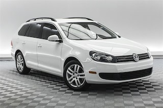 used 2014 Volkswagen Jetta SportWagen 2.0L TDI Wagon for sale in Savannah
