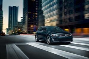 Volkswagen Golf Gti Vs Subaru Wrx Savannah Ga Savannah Volkswagen