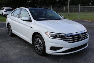 new 2019 Volkswagen Jetta 1.4T SEL Sedan for sale in Savannah