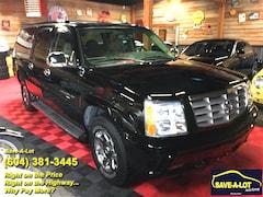 2006 Cadillac Escalade ESV Platinum 7 Passenger SUV