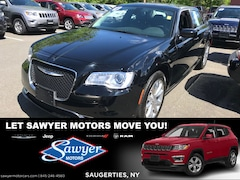 certified 2018 Chrysler 300 Touring L Touring L AWD Albany NY