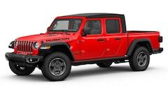 new 2020 Jeep Gladiator RUBICON 4X4 Crew Cab Albany