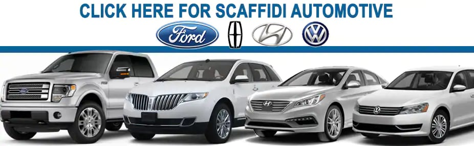 Scaffidi New Volkswagen Lincoln Ford Hyundai Dealership In