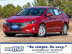 2020 Hyundai Elantra SE Sedan for sale in Stevens Point