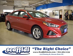 2019 Hyundai Sonata Limited Sedan 5NPE34AF8KH730705 for sale in Stevens Point