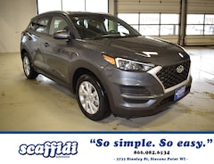 2019 Hyundai Tucson Value SUV for sale in Stevens Point