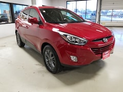 2015 Hyundai Tucson SE SUV for sale in Stevens Point, WI