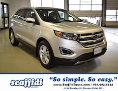 2017 Ford Edge SEL SUV for sale in Stevens Point