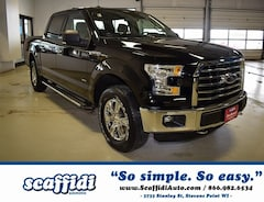 2016 Ford F-150 XLT Truck for sale in Stevens Point