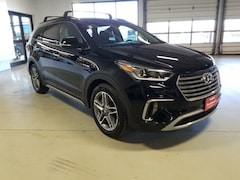 used 2017 Hyundai Santa Fe Limited Ultimate SUV for sale in Stevens Point