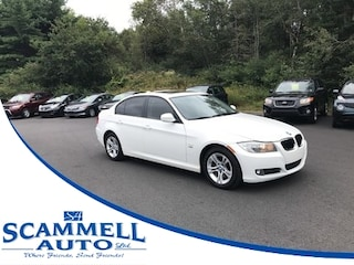 2011 BMW 3 Series 328i xDrive Executive Edition Sedan