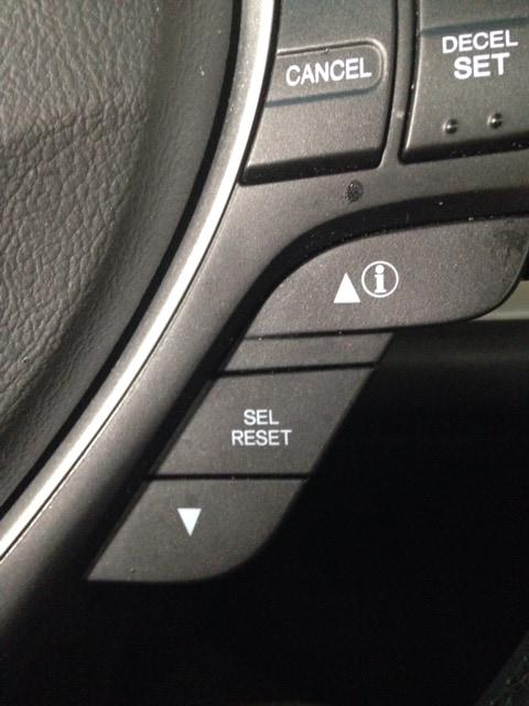How do I reset my Acura maintenance light? | Scanlon Acura ...