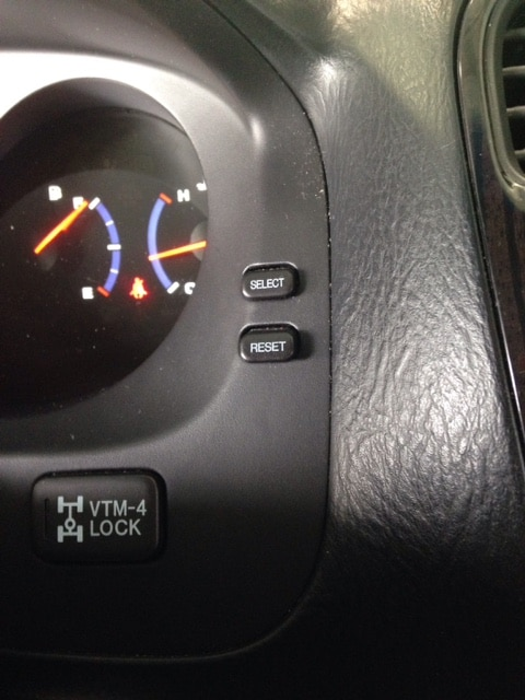 How Do I Reset My Acura Maintenance Light Scanlon Acura