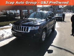2012 Jeep Grand Cherokee Laredo 4WD  Laredo