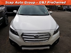 Used 2015 Subaru Outback 3.6R Limited Wagon for sale in Fairfield, CT