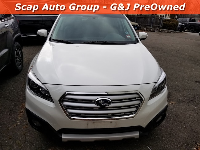 2015 Subaru Outback 3.6R Limited Wagon in Fairfield, CT
