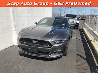 Used 2015 Ford Mustang for sale in Fairfield CT