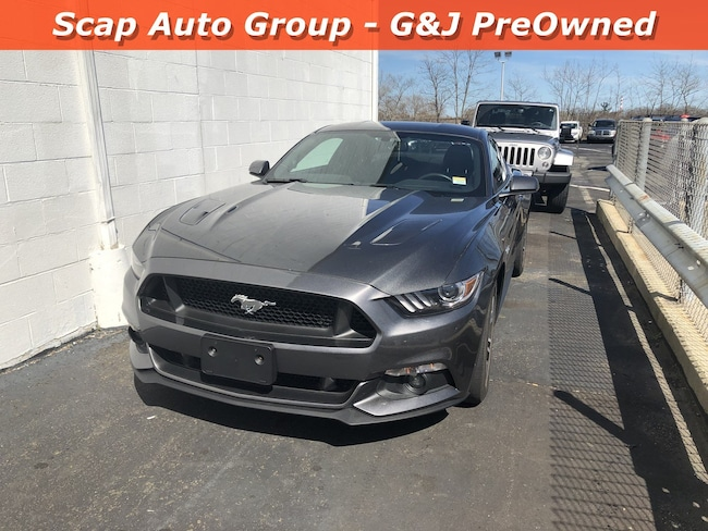 2015 Ford Mustang in Fairfield, CT