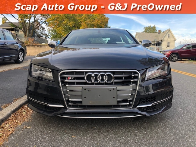 2014 Audi S7 Prestige HB Prestige in Fairfield, CT