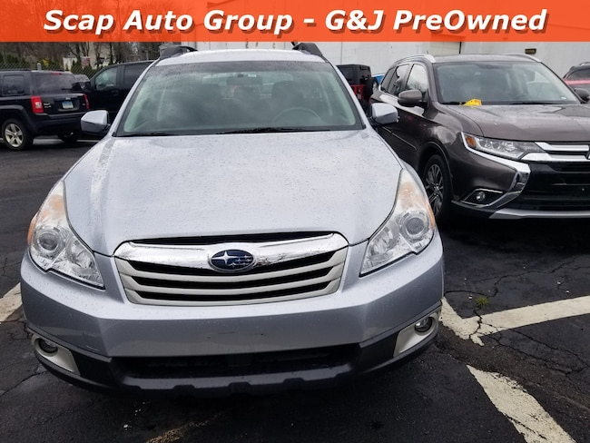 2012 Subaru Outback 2.5i Wagon in Fairfield, CT