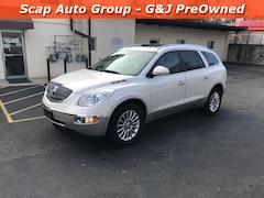 Used 2012 Buick Enclave Leather AWD  Leather for sale in Fairfield, CT
